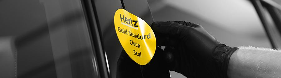 Gold Standard Clean Seal