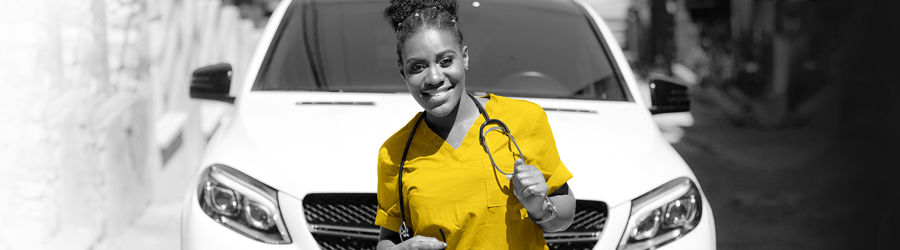 Free Month Vehicle Rental for Healthcare Workers in New York City