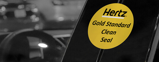 Gold Standard Clean Seal